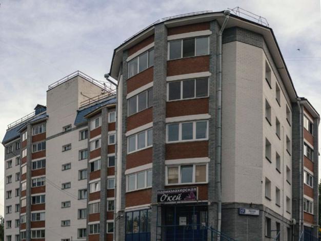 Жилой дом ул.Лепсе, 42