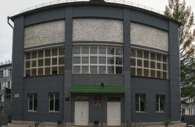 Кировская городская клиническая больница No6 «Лепсе» Капитальный ремонт хирургического и урологического отделений