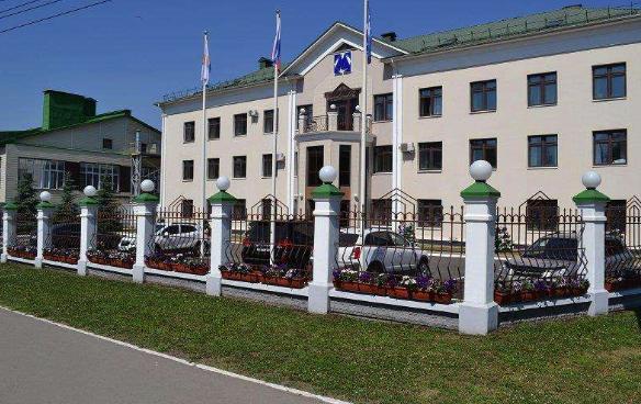 Кировский молочный комбинат Строительство, реконструкция и капитальный ремонт многочисленных объектов с 2004 года