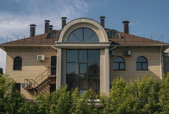 Офисное здание ул.Казанская, д.85, г.Киров